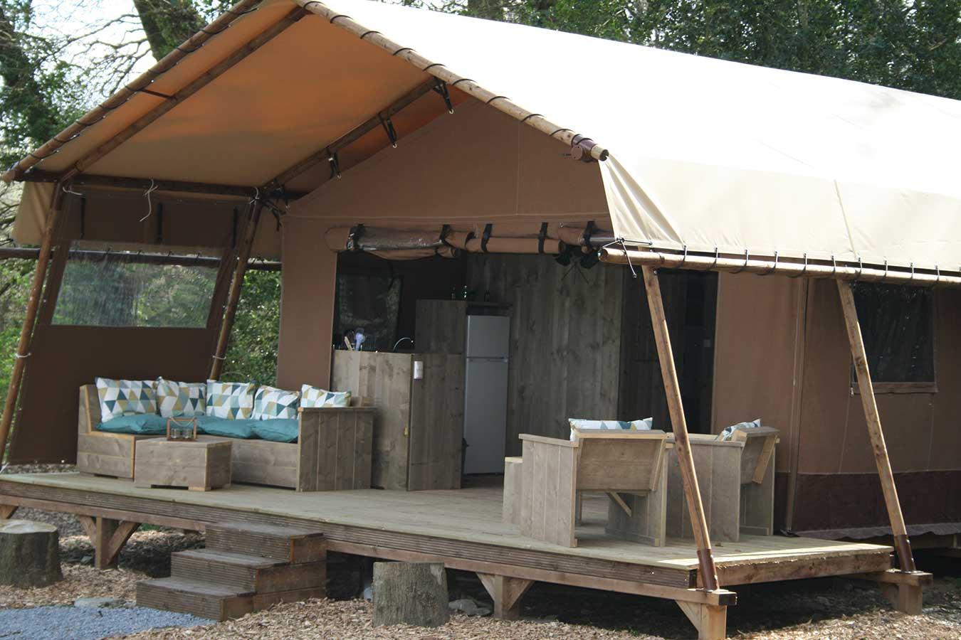tente desert Lodge