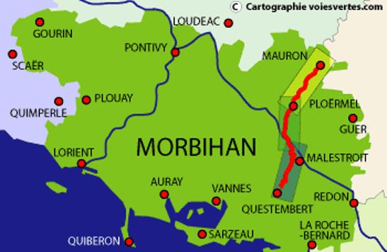 visite du Morbihan