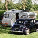 caravane TORTUE de 1966