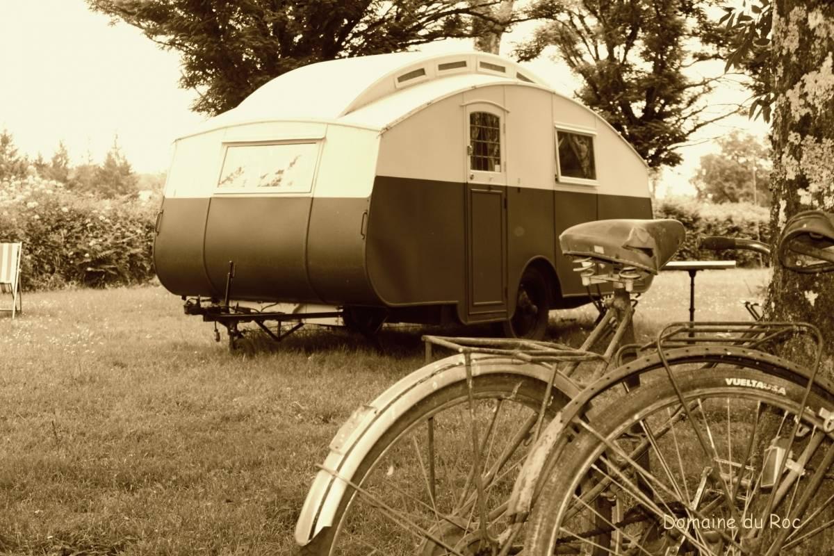caravane WINCHESTER de 1934