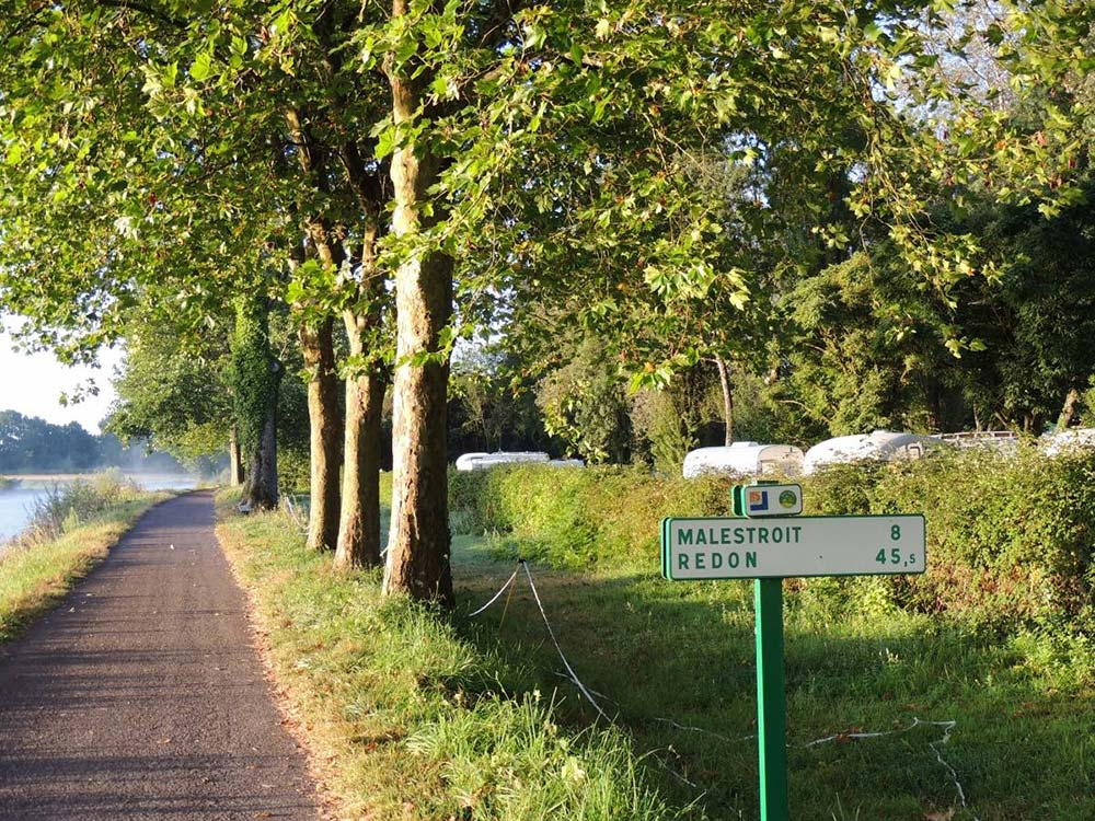 location de vélos morbihan