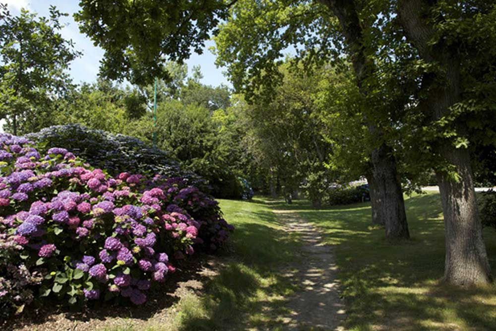 L'Arboretum de l'Hortensia – Ploërmel