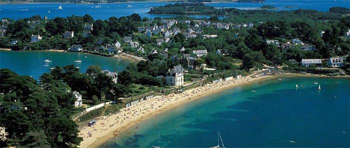 vacances camping nature Morbihan